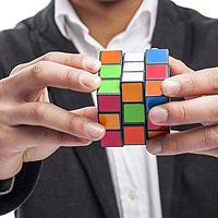Definice a konfigurace flexibilních rozpisek