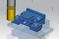 CAM Express - Total Machining