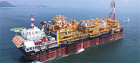 Daewoo Shipbuilding and Marine Engineering