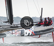 Read the Ben Ainslie Racing Case Study