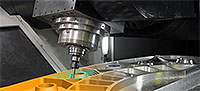 CAM Express - 5 Axis Machining