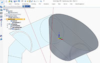 Easy 3D CAD for Catchbook users - Create 3D models from your 2D sketches