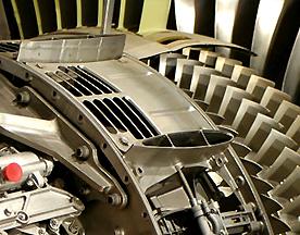 Aerospace Engine Equipment