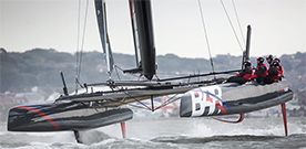 Ben Ainslie Racing