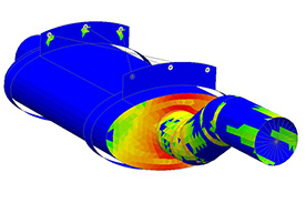 NX - Simulation - Structural Analysis - Durability and Fatigue Analysis