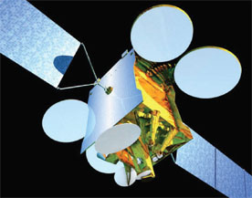 EADS Astrium Satellites UK