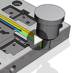 NX CAM Feature based machining