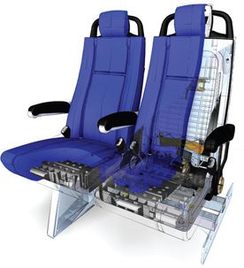 Freedman Seating Company Case Study Siemens Plm Software