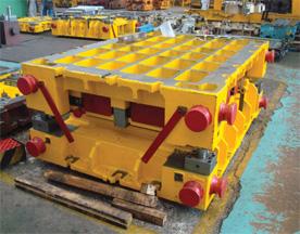 Mahindra Ugine Steel Co Musco Case Study Siemens Plm