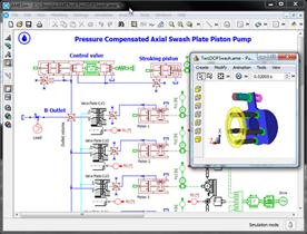 Hydraulic Simulation Siemens Plm Software