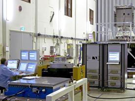 LMS Test.Lab Environmental