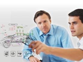 LMS Imagine.Lab System Architecture