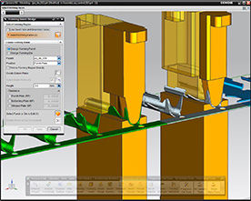 Nx Progressive Die Design Siemens Plm Software