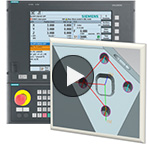 NX CAM - Programming Siemens controlled machine tools with NX CAM