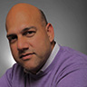 Salim Ismail, Technology Strategist and Executive Director of Singularity University