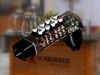 Schroeder America - ICON bar gun