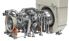 Siemens Industrial Turbomachinery