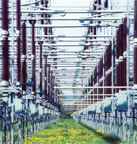 Siemens Energy Power Transmission