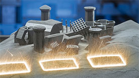 Solid Edge - Manufacturing - Additive Manufacturing