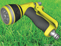 April 2014 Design Contest Winner - Garden hose gun using Solid Edge software