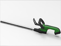 April 2015 Design Contest Winner: Ross Bickerstaff - Hedge trimmer assembly using Solid Edge software