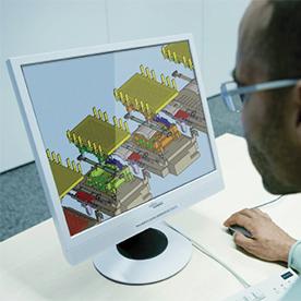 Automotive Stamping Siemens Plm Software