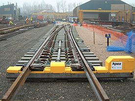 Balfour Beatty Rail Track Systems Ltd.
