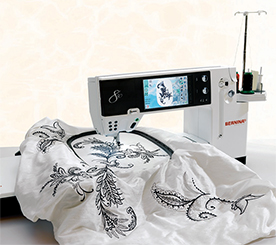Bernina International