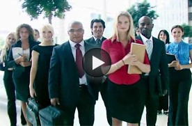Careers Corporate video