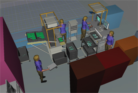 Continental Automotive Systems photo.