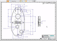 Easy 3D CAD for Catchbook users - Create professional engineering drawings