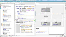 Imagine.Lab Embedded Software Designer