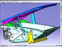 Multibody Modeling Software for Dynamic Motion