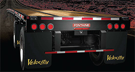 Fontaine Trailer Company