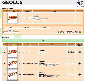 Image - Geolus Search App