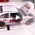 Play Hendrick Motorsports Video
