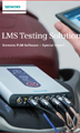 LMS Testing Solutions Special Report