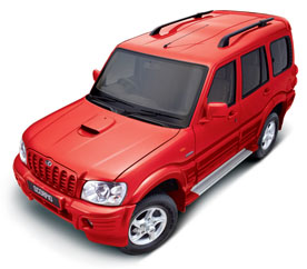 Mahindra Group's Automotive Sector