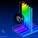 Femap Videos - FEA Postprocessing Demos