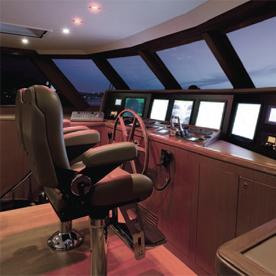 Engineering the Aesthetics of Marine Seating Systems Siemens PLM