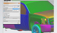 Simulation Modeling - Multi-CAE environments