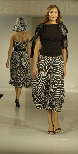 Marimekko designs, manufactures and markets high-quality clothing, interior decoration textiles, bags and other accessories.