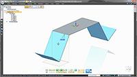 Sheet Metal Design Siemens Plm Software