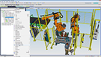 Robotics Simulation and Programming