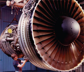 Pratt & Whitney, a United Technologies company, is a world leader in the design, manufacture and support of aircraft engines, gas turbines and space propulsion systems.