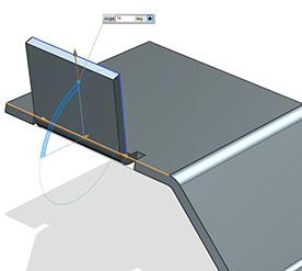 판금 설계 Siemens Plm Software