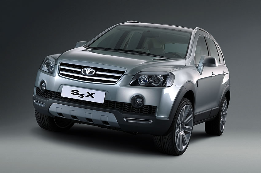 Auto Cars New 2011 Daewoo Photos