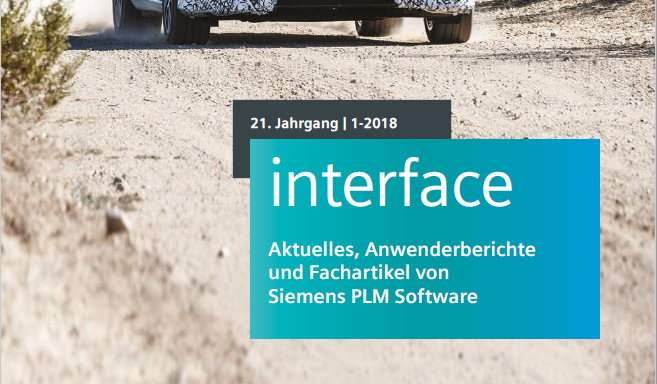 interface - Das Magazin