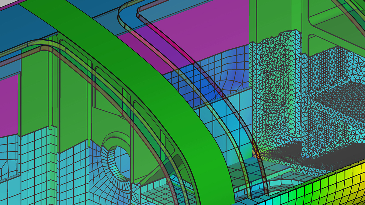 Femap Symposium – Cypress