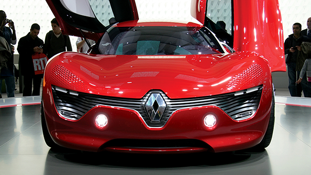 Renault streamlines future hybrid and electric vehicle development using Simcenter Amesim